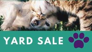 Indoor Yard Sale @ Humane Society of Walden NY | Walden | NY | United States