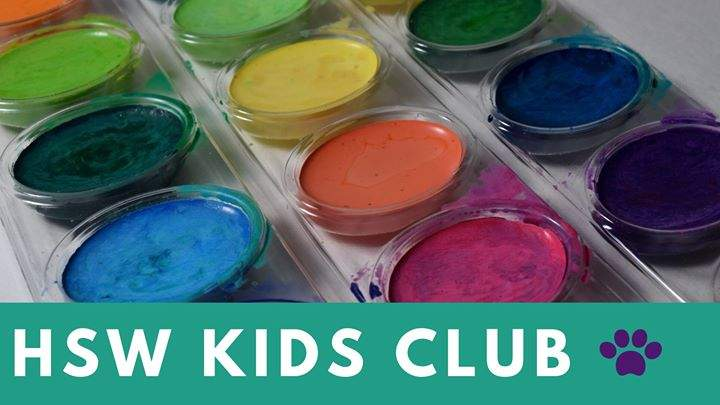 HSW Kids Club @Tractor Supply