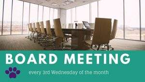 Board Meeting @ Walden Savings Bank | Montgomery | NY | United States