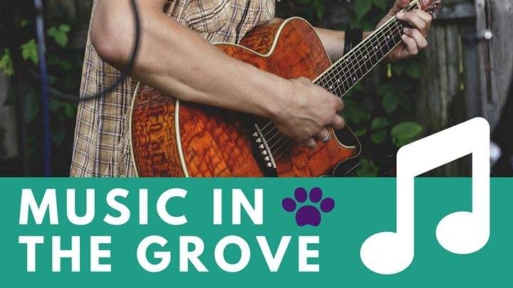 Music in the Grove